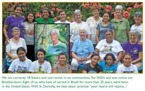 SNDdeNs-Brazil