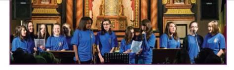 choir-Saint-Hubert