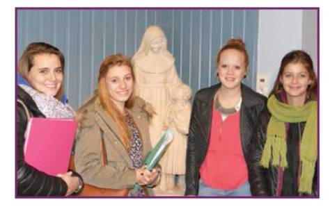 Namur-Students